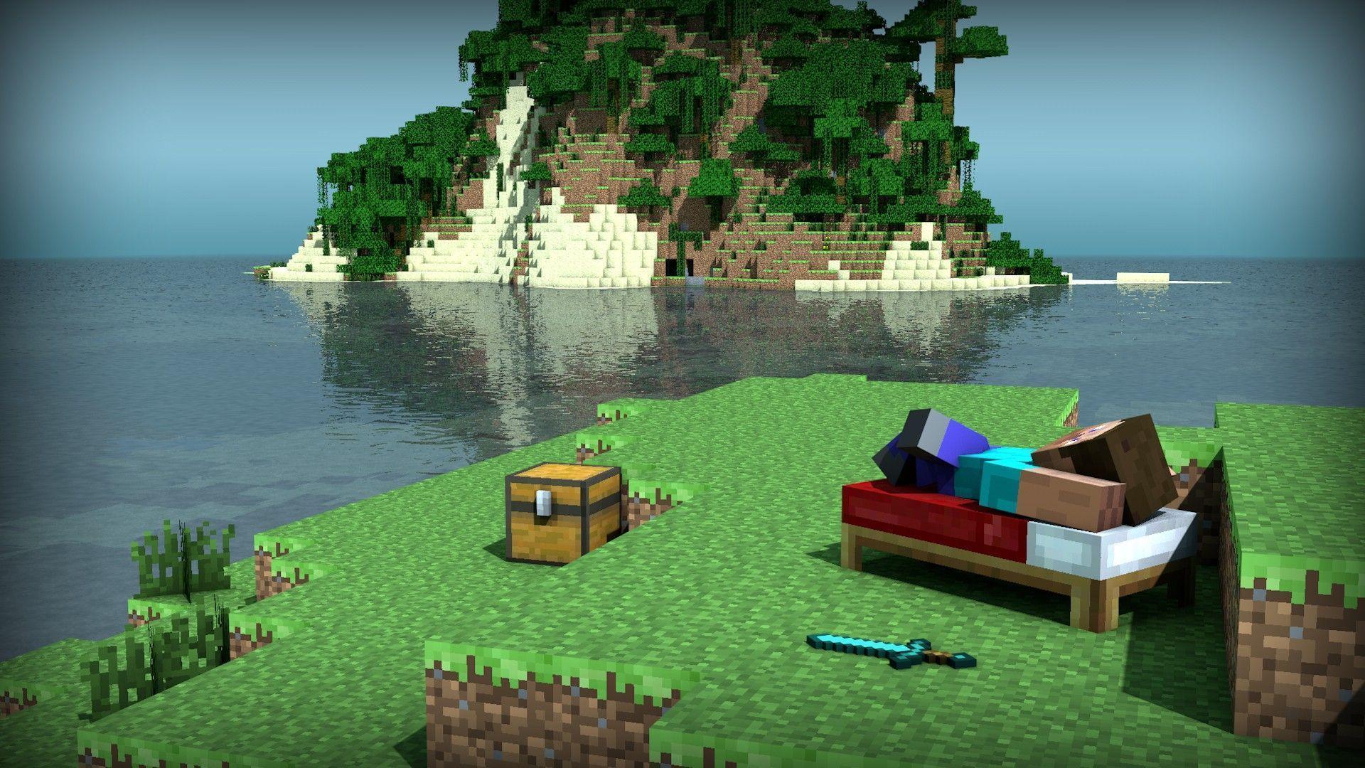 Minecraft Fun