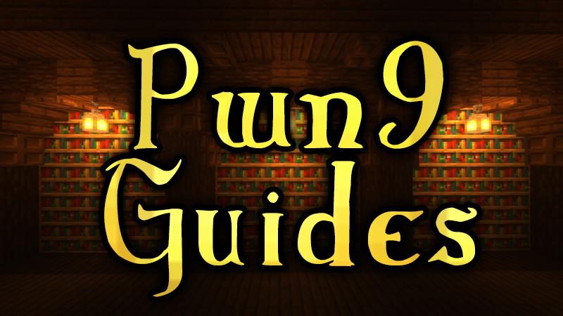 Pwn9 Guides